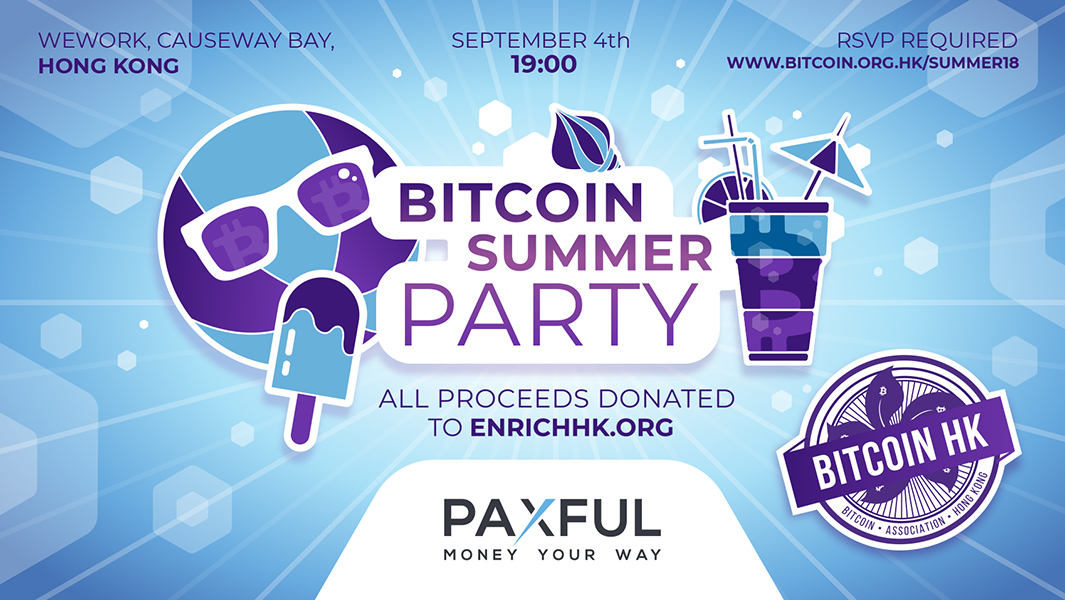Sponsored by Paxful